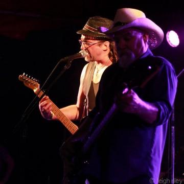 Turk-Tresize-Live-at-Shed-Rock-2014