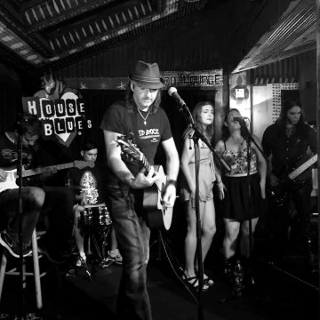 House of Blues LA